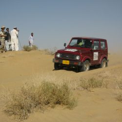 Cholistan Jeep Rally Feb 2010 (1)